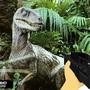 Jurassic Park FPS