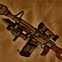 ridiculous gun