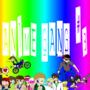 Anime Gang by Sierrity