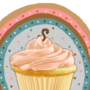 Cuppy cake by bloominglove