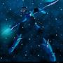 Haverispp the Sapphire Shinobi by Vegnas