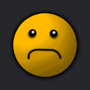 Happy Face Is Sad