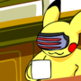 Detective pikachu is ready to take any case