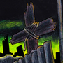 Color Of Loss by Jilaskra