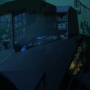 MCH - Living room (Night)