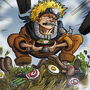 Naruto Lamen