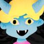 Demon Baby/Stare down edition