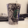 Micro World - The Starbucks Cup