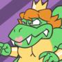 Queen CroquetteCoroconany by SuperPhil64