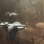Airport by Flowers10