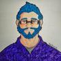 Portrait of Josh 01