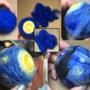 Starry Night (progress)