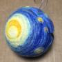 Starry Night ~ Ornament