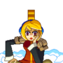 43 Robin from Iconoclasts part 2 by ScepterDPinoy