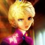 Elsa by estherfanworld