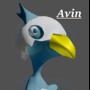Avin by calicrazedbeats