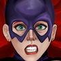 Breaking Bat by MavisRooder