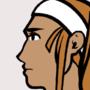 Character Draft- Kemomi by GabeKern