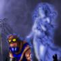 Apocalypse ghost by Giovahn12