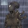 Xeno-Nude