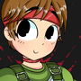 Rebecca Chambers by FroggywithFries