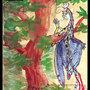 Prayer: Tree by Drakenhart
