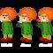 Pixel Pico Sprites