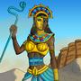 Khalida of Lybaras, from Warhammer