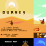 Journey NES de-make