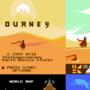 Journey NES de-make