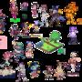 Pixel Art Compilation