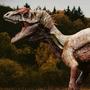Prehistoric predator