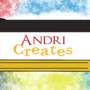 Andri Creates Facebook Page
