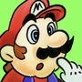 Confused Mario by PuddingBytes