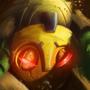 Orisa (Overwatch Fanart)