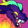punchy dragon