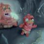 Monster Steps