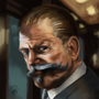 Movie Study - Poirot (Murder in the Orient Express)