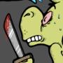 Chumbo The Beast Slayer by RoostahFari