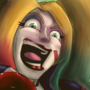 Harley Quinn by SKillustration