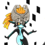 47 Midna from The Legend of Zelda Twilight Princess