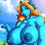 Sapphire by BELLUMART