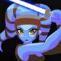Aayla Secura Fanart - Star Wars