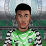 Iwobi (World Cup)