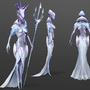 Alien Queen - Concept Art