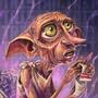 Master gave Dobby a sock ... again