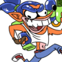 Splash Bandicoot