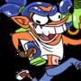 Splash Bandicoot