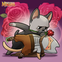 Happy Valentine's Day! by FatDogGames