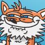 Scumbag Tails.